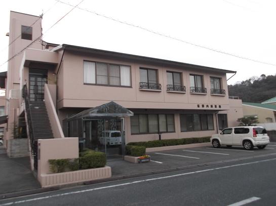 坂野内科医院