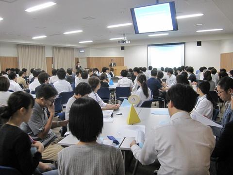 第4回岡山市北部地域病診医介ネットワーク会議