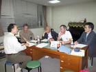 御津医師会平成22年度第1回災害救急委員会