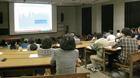 北海道薬科大学・古田精一先生講演会