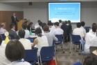 第1回岡山市北部地域病診医介連携ネットワーク会議