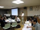 御津医師会主催 病診連携に向けての勉強会