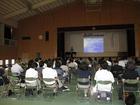 香和地区青少年育成協議会講演会