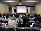 健康みつ21 認知症がよくわかる市民公開講座