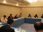 岡山済生会総合病院第11回開放病床運営委員会