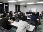 NPO法人岡山県介護支援専門員協会定例会において講演