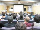 「脳卒中のことがよくわかる」市民公開講座