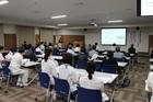 陽子線治療学術講演会
