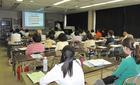 中山中学校区介護予防教室